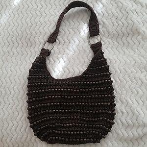 Handbags - Boho beaded purse